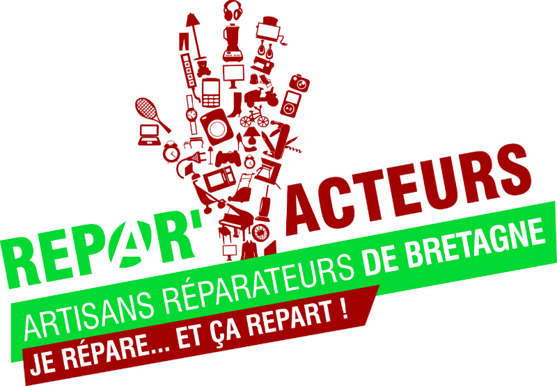 REPAR'ACTEURS BRETAGNE