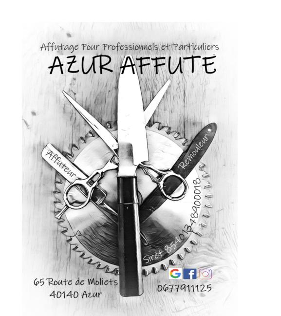 AZUR AFFUTE